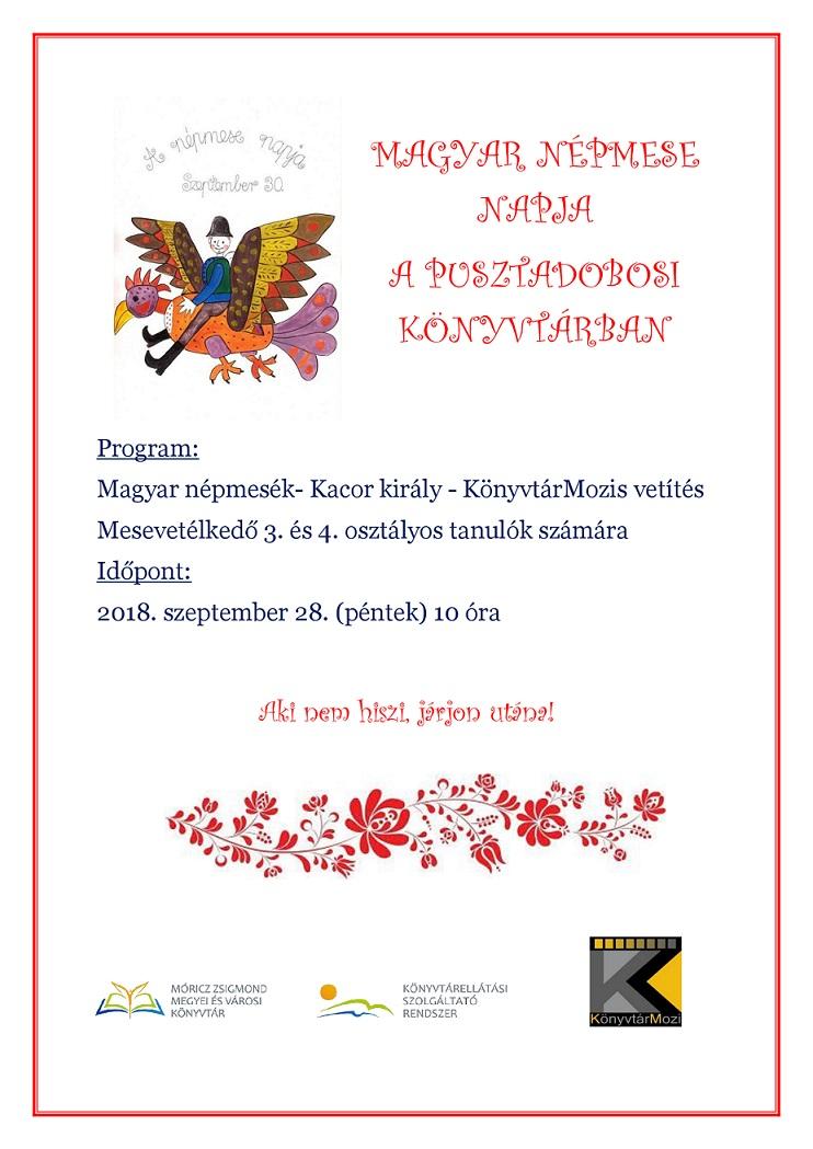 Népmese-napja-2018-plakát